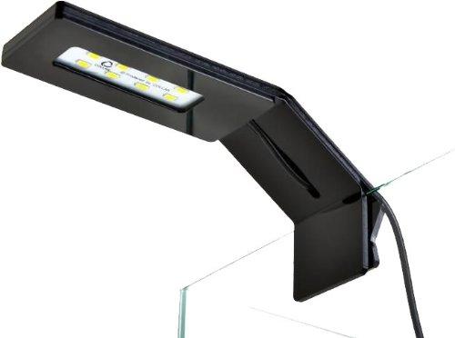 wie du eine aquarium led beleuchtung selber baust. Black Bedroom Furniture Sets. Home Design Ideas