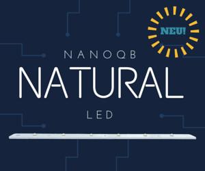 NanoQB Natural LED