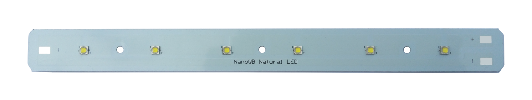 NanoQB Natural LED – Das LED-Modul für Aquarianer