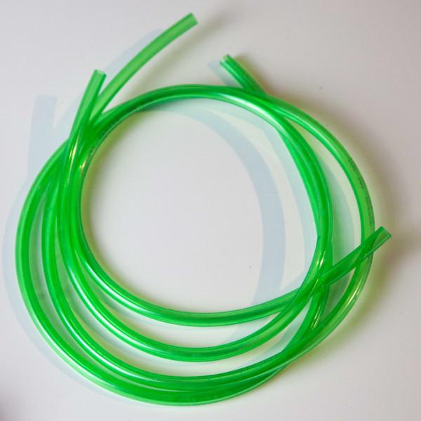 CO2 Schlauch grün 1